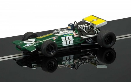 Scalextric bil 1:32 Legends Brabham BT26A-3 Limited Edition C3588A