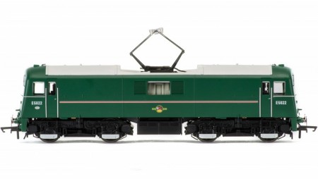 Hornby BR Class 71 E5022 BR Green DCC Ready