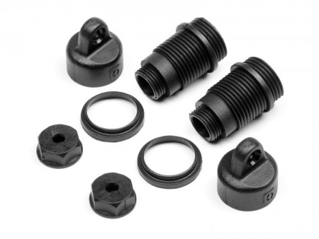 114427 HPI Shock Body Set (2 stk.)