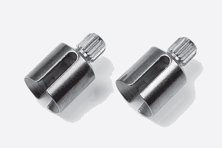 53806 Tamiya TT-01 Ball Differential Cup Joint For Universal Shaft