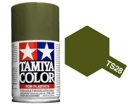 Tamiya TS