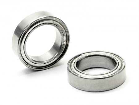 B030 HPI Ball Bearing 10x15x4mm (2 stk.)