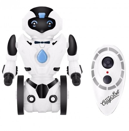 TechToys CarryBot Robot