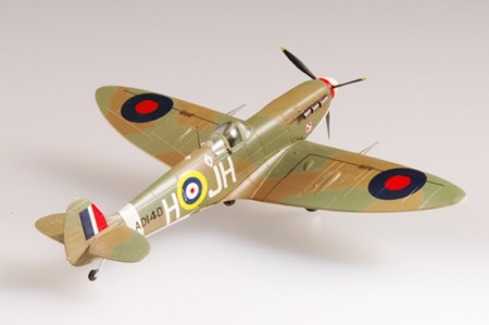 Easy Model 1/72 Spitfire Mk.V RAF 317 Squadron September 1941