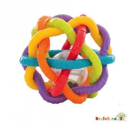 Playgro Bendy Ball Rangle