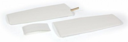 AZS1213 Standard Wing Set Ares Gamma 370
