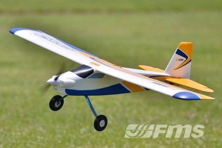 FMS Super EZ Trainer 1220mm RTF