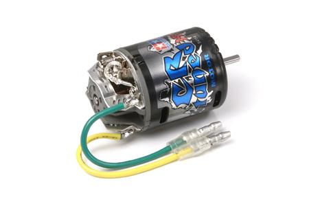Motor og Fartsregulator