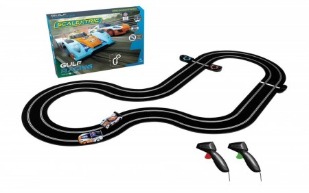 Scalextric Bilbane 1:32 Gulf Racing