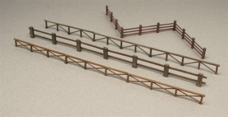 Italeri byggesett 1/72 Fences No 6141