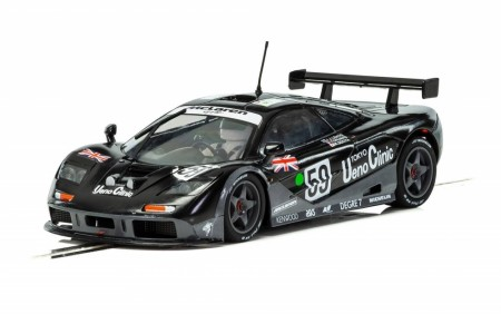 Scalextric 1/32 McLaren F1 GTR Le Mans 1995 - Limited Edition