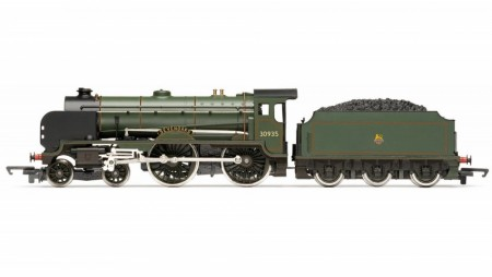 Hornby RailRoad BR 4-4-0 Sevenoaks Schools Class, Early BR DCC Ready