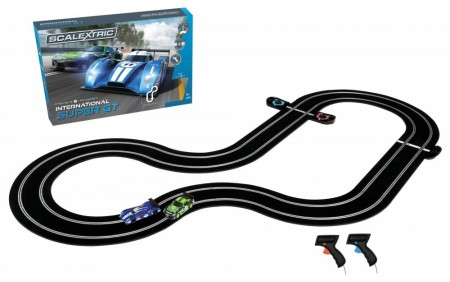 Scalextric Bilbane 1:32 International Super GT