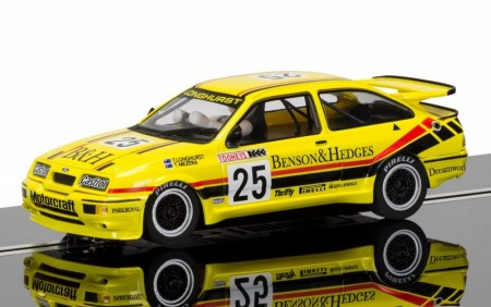 Scalextric 1/32 Ford Sierra RS500 Bathurst 1988