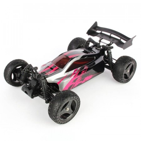 HBX 1/10 Frontier Buggy 4WD 2.4Ghz RTR Rosa