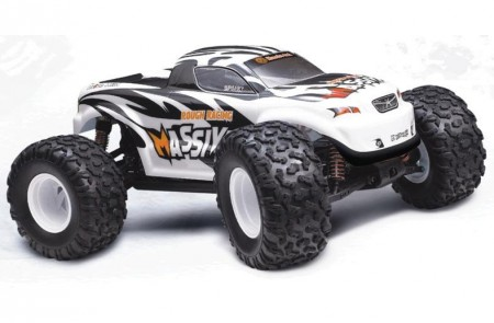 Massive X Monstertruck 6598