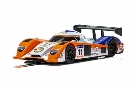 Scalextric 1/32 Team LMP Gulf No.11