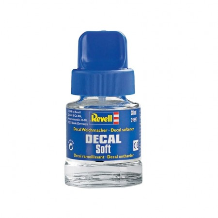 Revell Decal Soft 30ml