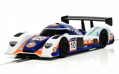Scalextric 1:32 Team LMP Gulf No.10