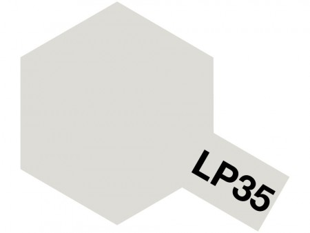 Tamiya LP-35 Insignia White 10ml
