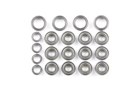 54025 Tamiya TT-01 Type E Ball Bearing Set