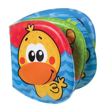Playgro Badebok m/Pipelyd