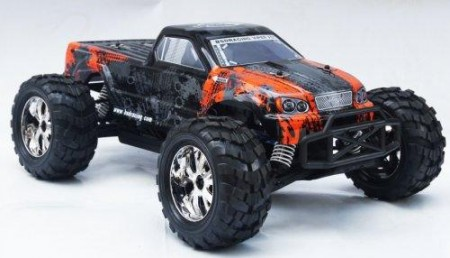 706T Monstertruck