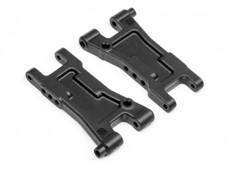 113698 HPI Rear Suspension Arm Set