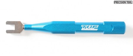 Tamiya Wrench For Blue Titanium Turnbuckle Shaft