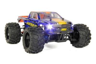 Animus 18MT Monster Truck 1:18