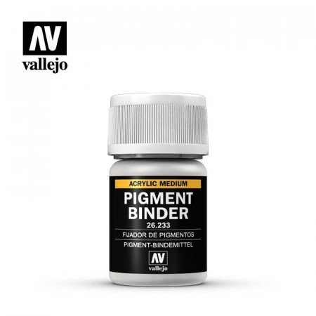Vallejo Pigment Binder 35ml