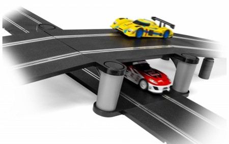 Scalextric Bro Elevated Crossover 1 stk.