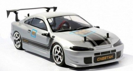 207T Drift Car Børsteløs/Brushless