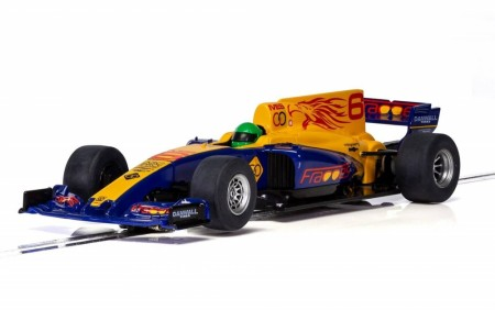 Scalextric 1/32 Blue Wings F1
