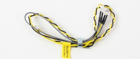 Tamiya LED Light 5mm Yellow