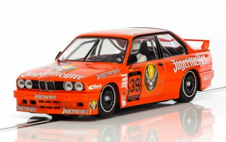 Scalextric 1:32 BMW E30 M3 No.39 1988