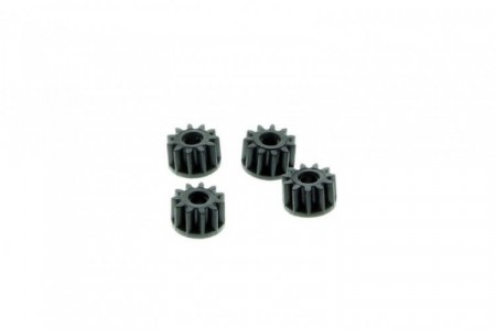 Scalextric Pinion 11T L8160 (Black) 4stk.