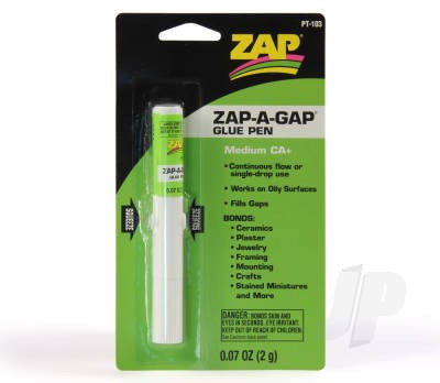 ZAP A Gap Medium CA+ Penn 2gram PT103