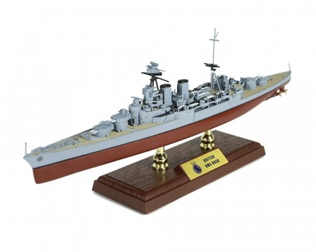 FOV 1/700 British Battlecruiser HMS Hood