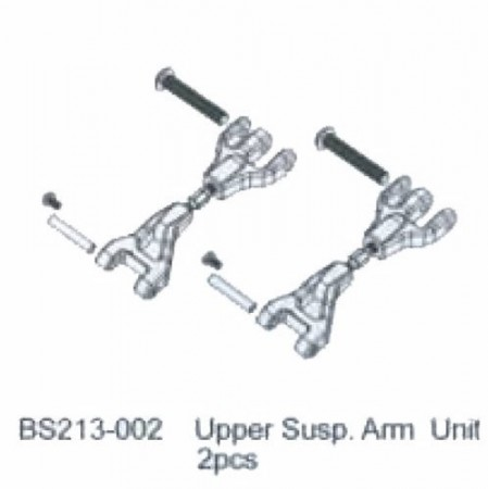 213-002 BSD UPPER SUSP. ARM UNIT