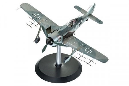 Revell 1/32 Fw190 A-8, A-8/R11 Nightfighter