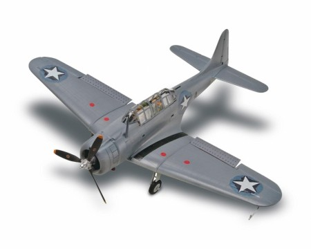 Revell 1/48 SBD Dauntless