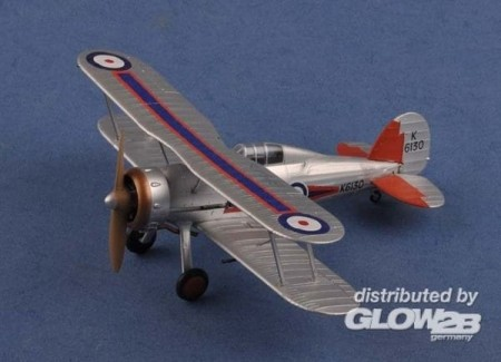 Easy Model 1/48 Gloster Gladiator Mk.I