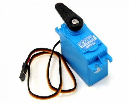 Hitec Servo HS-646WP Water Proof