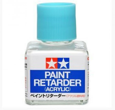 Tamiya Paint Retarder (Akryl) 40ml