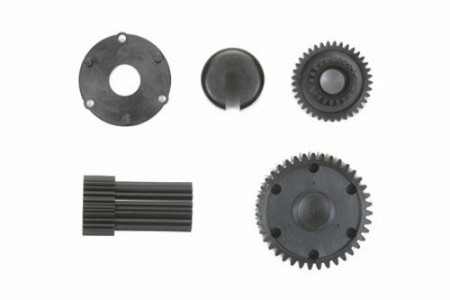 54277 Tamiya M-Chassis Reinforced Gear Set