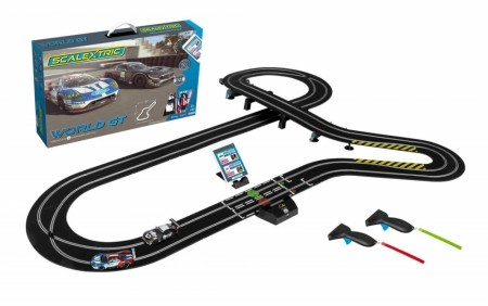 Scalextric Bilbane 1:32 ARC AIR World GT