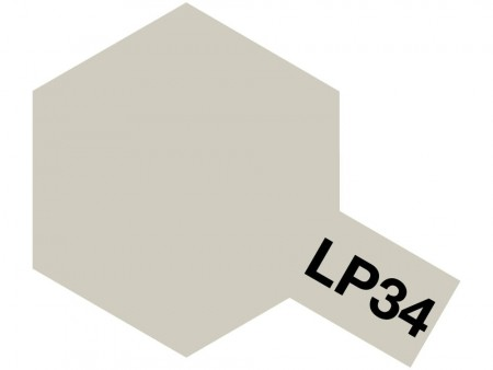 Tamiya LP-34 Light Gray 10ml