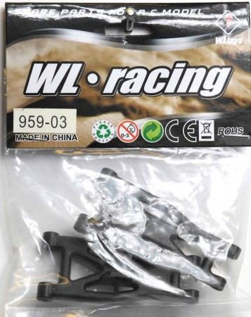 959-03 WLtoys Front Suspension Arm