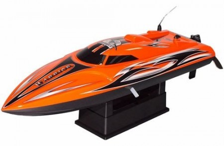 Joysway RC Offshore Lite Warrior 2.4Ghz RTR